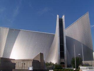 cathedrale de Tokyo