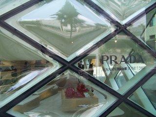 Prada - Aoyama
