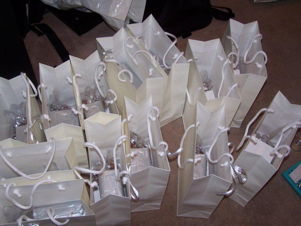 Quoi De Neuf Manu Cadeaux De Mariage Pour Les Invites
